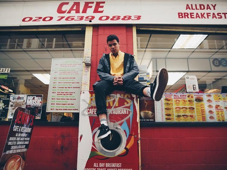 Ady Suleiman proves to be one of Nottingham's best up-and-comers