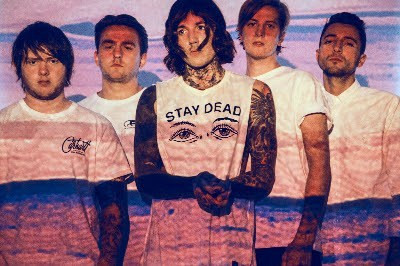 Bring Me The Horizon set to release new single 'True Friends'
