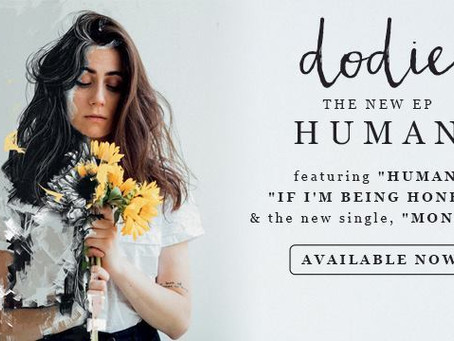 Preview: Dodie @ Rock City