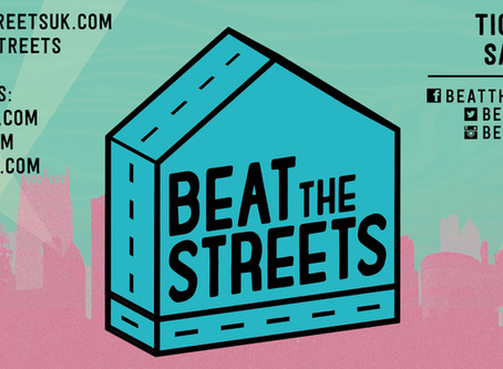 Preview: Beat The Streets 2020
