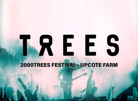 Review: 2000 Trees 2019