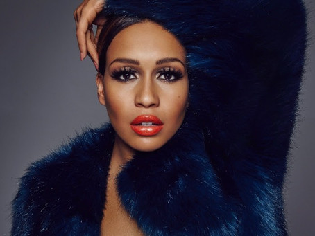 Rebecca Ferguson set to release new album ahead of UK tour