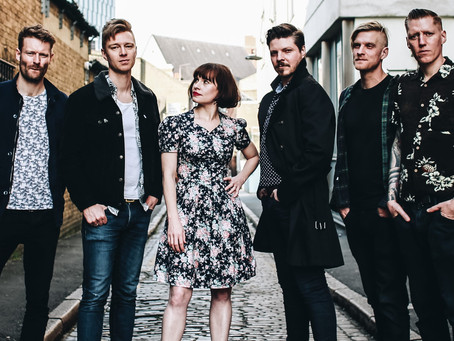 Interview with Skinny Lister