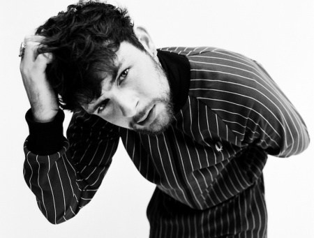 Interview with Tom Grennan