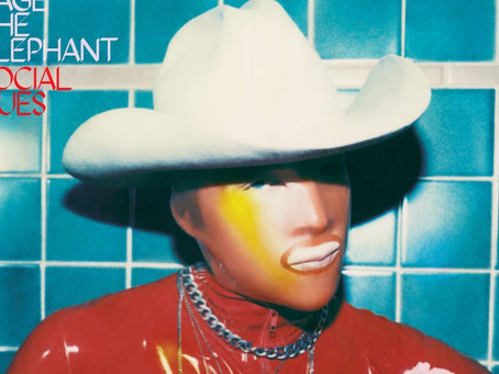 Album Review: Cage the Elephant – 'Social Cues'