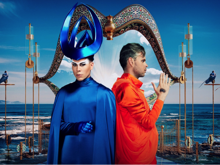 Empire of the Sun release new track ahead of upcoming new album release