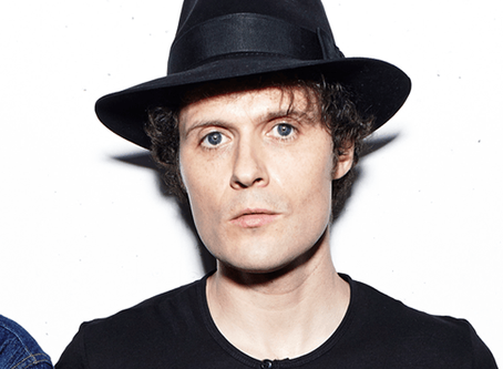 Interview with Jon Fratelli – 17/10/2013