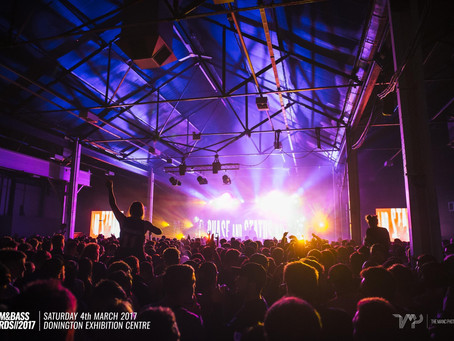 Preview: The Drum & Bass Awards 2017