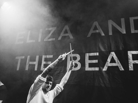 Eliza and the Bear + many more on their way