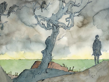 Album Review: James Blake – The Colour in Anything