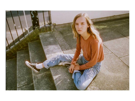 The Japanese House on Identity, Image and Her Upcoming EP.