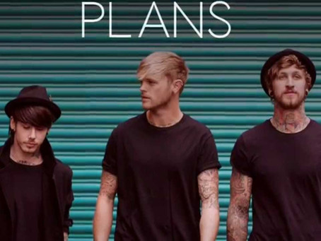 Fort Hope release video for new single 'Plans'