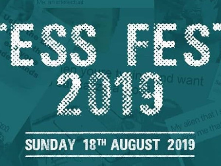 Festival Review: Tess Fest 2019