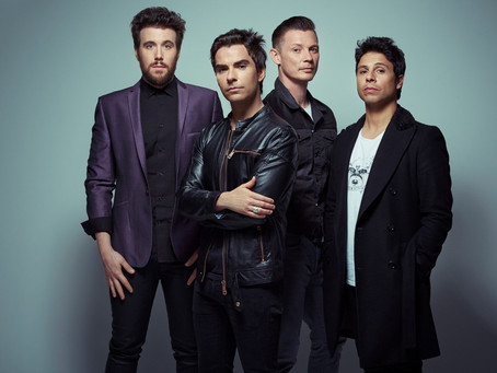 Stereophonics to hit Notts