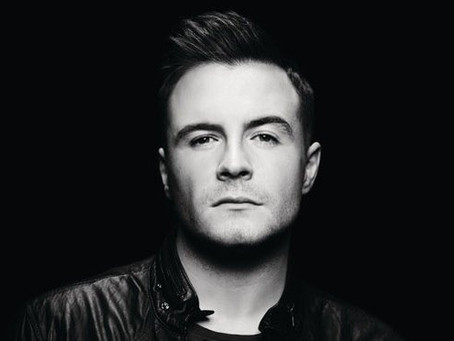 Catch Shane Filan of Westlife at the Theatre Royal