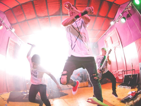 News – The Qemists are ready to rock the Bodega!