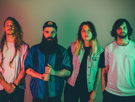 Preview: Clean Cut Kid @ Rescue Rooms