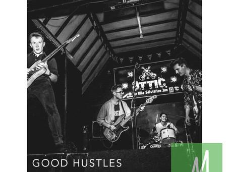 The Mic Awards 2019: Best Nottingham Band/Group