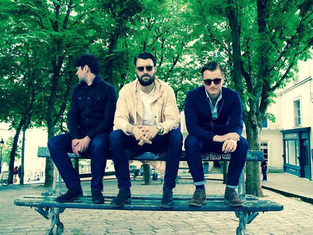 The Courteeners ready for Rock City