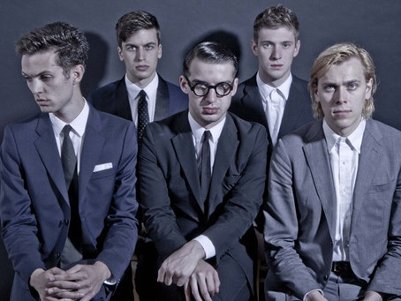 Spector blew the roof off Rescue Rooms