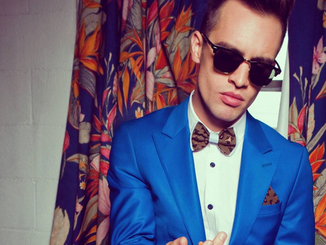 Panic! At The Disco – Too Weird to Live, Too Rare to Die!