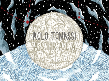 Astraea by Rolo Tomassi