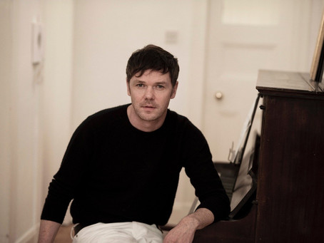 Interview with Roddy Woomble