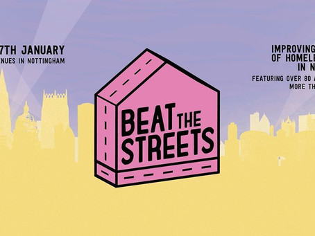Preview: Beat the Streets 2019