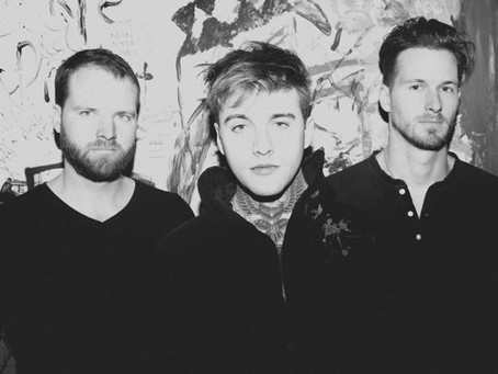 Highly Suspect are opening the Carnival of Madness tour