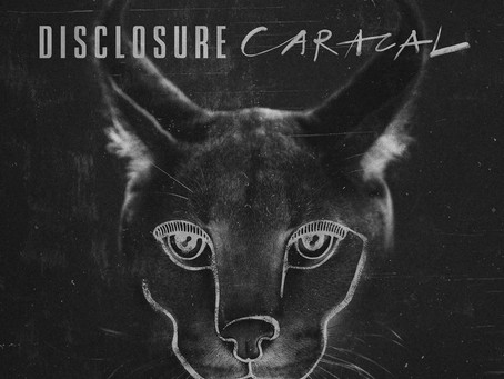 'Caracal' by Disclosure
