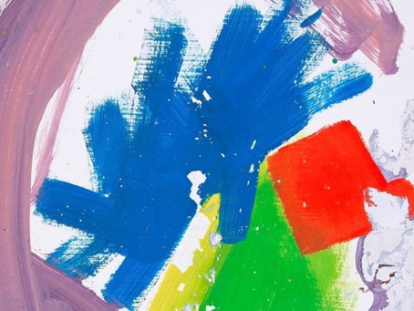 Alt J – 'This Is All Yours' album review