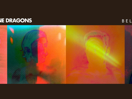 Single Review: Imagine Dragons - 'Believer'