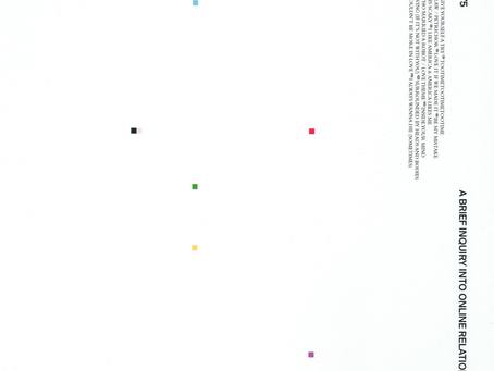 Album Review: The 1975 - 'A Brief Inquiry into Online Relationships'