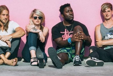 Bloc Party – 'Hymns': New band, new sound