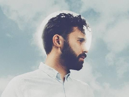 Up-and-comer Ben Abraham to release debut album!