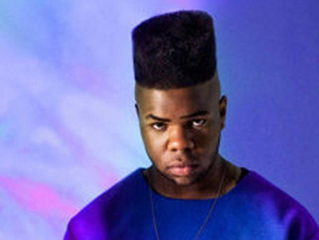 6 little-known facts about MNEK as he drops new 6-track EP 'Small Talk'