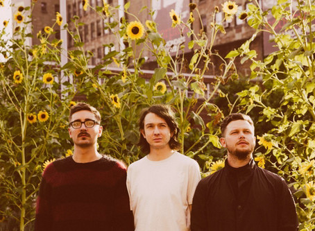 Alt-J ready to wrap up 2015 at the Capital FM Arena