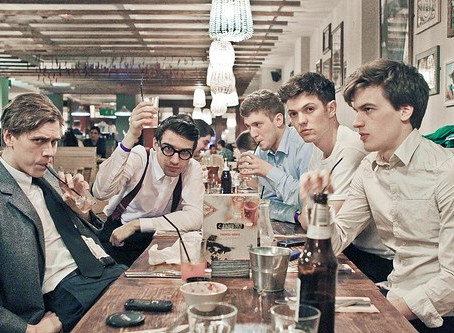 An Interview with Spector
