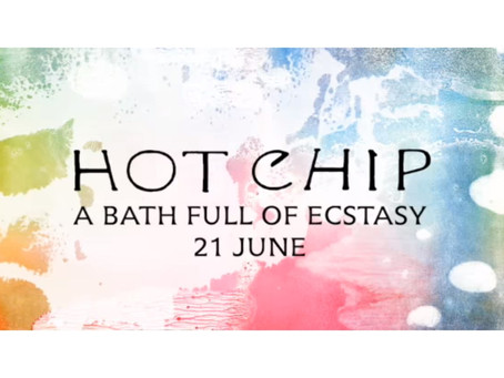 Album Review: Hot Chip - 'A Bath Full of Ecstasy'