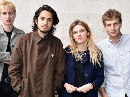 Album Review: Wolf Alice - 'Visions of a Life'
