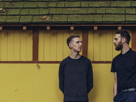 HONNE release new version of 'FHKD' ahead of worldwide tour