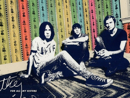 """The Cribs – """"For All My Sisters"""" album review"""