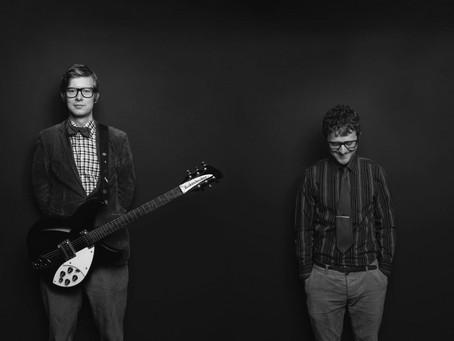 Public Service Broadcasting – 'The Race for Space' album review & @ Rough Trade, 25