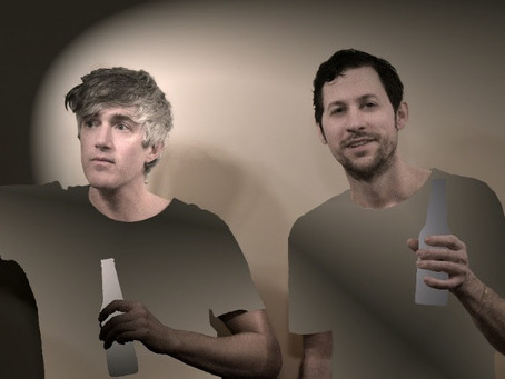 We Are Scientists @ Rescue Rooms