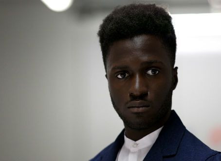 Kwabs announced as support for Sam Smith's sold out tour