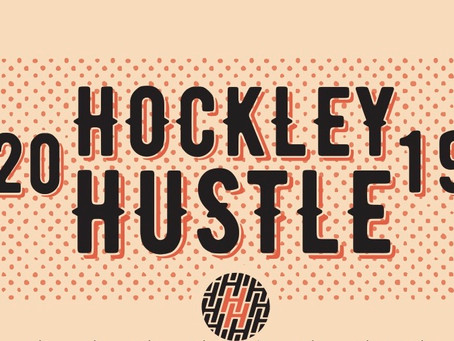 Preview: Hockley Hustle 2019