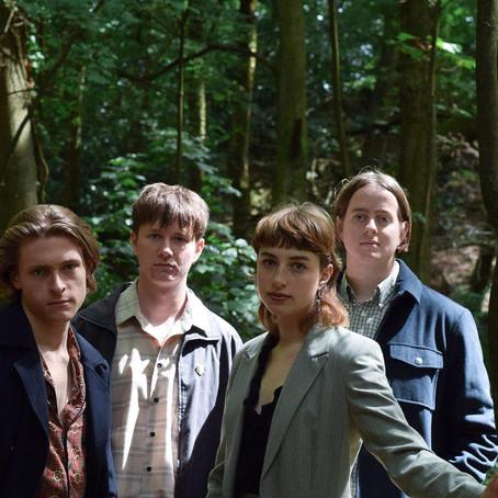 Premiere: Tall Stories - 'Nosebleeds'