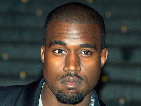 Kanye dropped two new tracks 2 weeks ago and we've only just realised