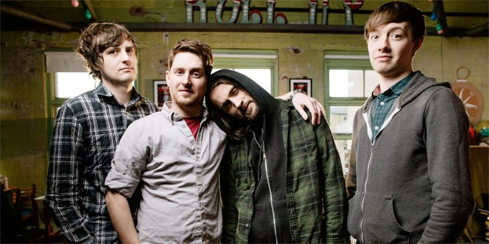 Hawk Eyes colour promo photo