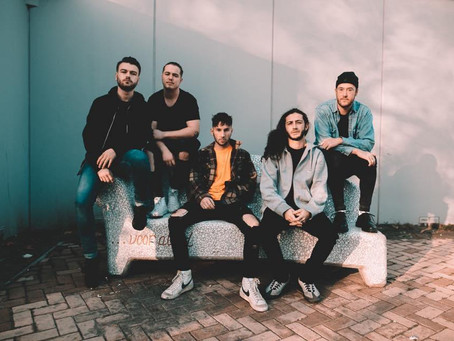 Live Review and Interview: SHVPES @ Rescue Rooms